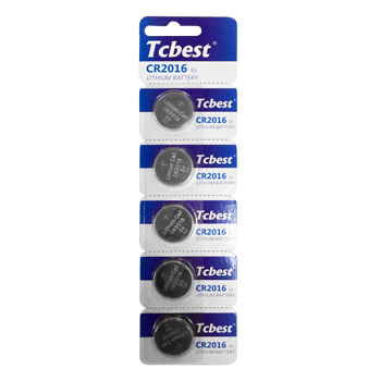 CR2016/ Lithium Button Cell/ 3V