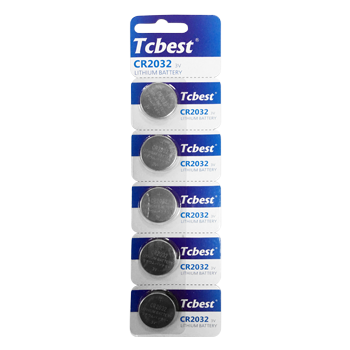 CR2032/ Lithium Button Cell/ 3V